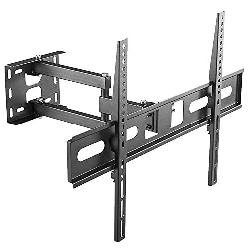 IKAZA IK3270-3A - Soporte de pared universal orientable e inclinable para TV de 32 a 70 pulgadas (82 a 178 cm)