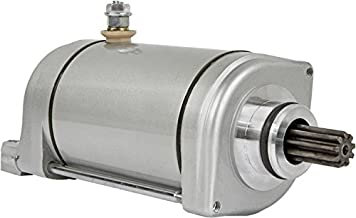 DB Electrical SMU0496 HD Starter For Bombardier Atv Ds650 Baja Ds650X 2000-2007 420-294-351, 711-294-351, 228000-6900