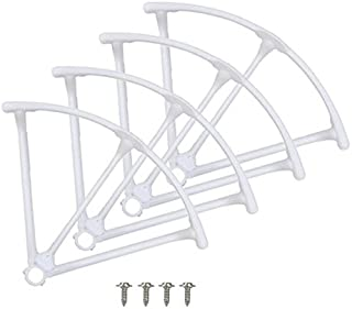 Original Hubsan X4 Star H507A H502S H502E RC Quadcopter Spare Parts Protection Protective Cover Guard H502-20 Drone Accessories