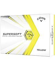 Callaway 2021 - Pelotas de golf Supersoft