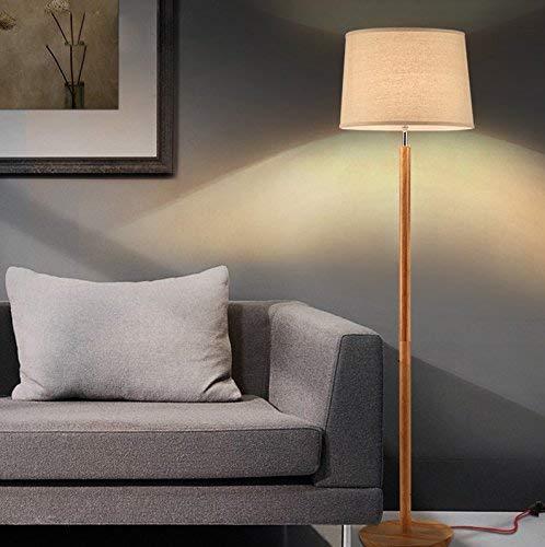 WEM Lámpara de Pie Ikea, Led de Lectura de Pie, Habitación Creativa...