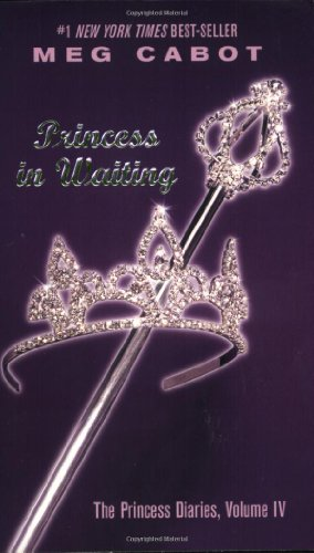 Princess in Waiting (Princess Diaries #4)の詳細を見る