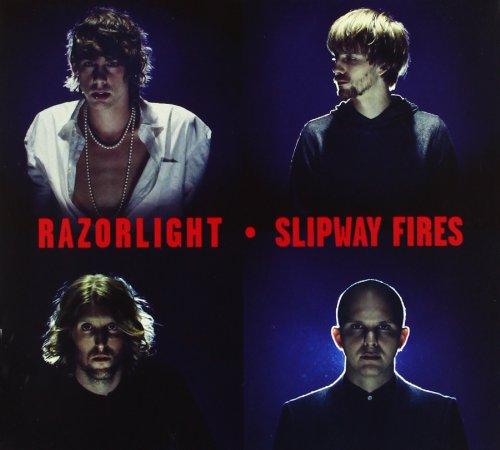 Slipway Fires (Slide Pack)