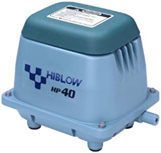 Hiblow HP 40 Septic Tank Air Pump