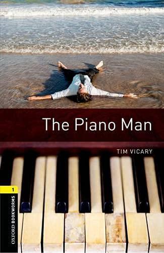 Oxford Bookworms Library: Level 1: The Piano Manの詳細を見る