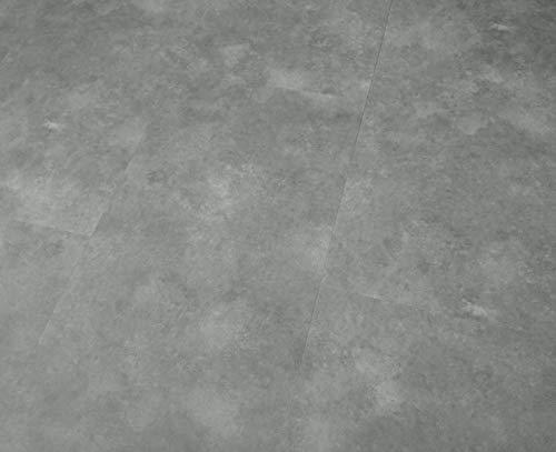 TRECOR® Vinylboden Klick RIGID 4.2 Massivdiele - 4,2 m stark mit 0,30 mm Nutzschicht - Sie kaufen 1 m² - WASSERFEST (Vinylboden | 1 qm, Narona)