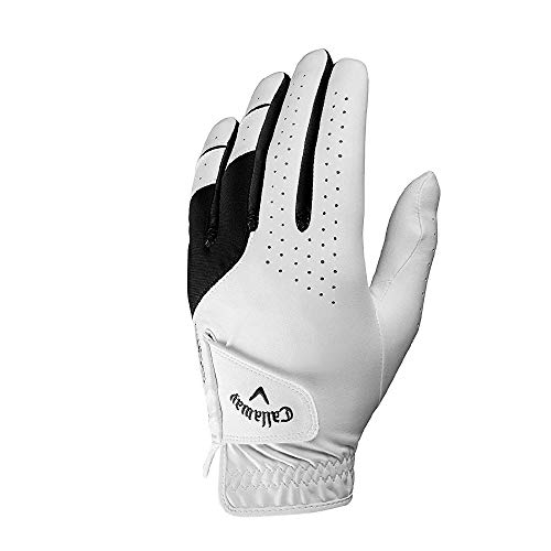 Callaway Golf 2019 Men's Weather Spann Glove