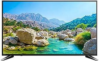 TOSHIBA 55 Inches Ultra HD Smart Led Tv -55U5865EE, Black