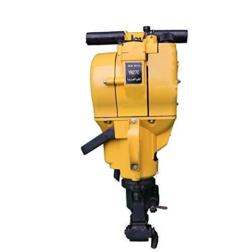 MXBAOHENG Benzine sloop Impact Jack Gas Power Hammer Benzine Boormachine Benzine Hamer
