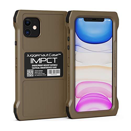 Juggernaut.Case IMPCT for iPhone 11 - Military...