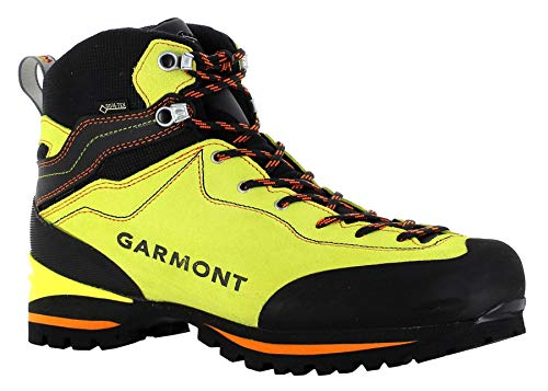 Garmont Ascent GTX - Chaussures Alpinisme Homme