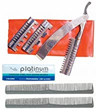 Diamond Edge Hair Styling Razor Kit