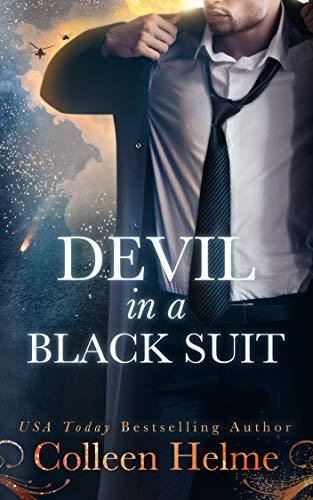 Devil in a Black Suit (Shelby Nichols Adventure)
