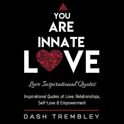 『You Are Innate Love』のカバーアート