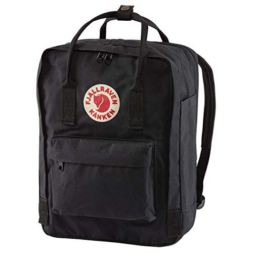 FJÄLLRÄVEN Kanken Laptop Backpack 13 Inches 35 cm Black