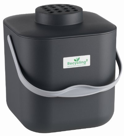 Stockli Recycling² - Cubo para compost