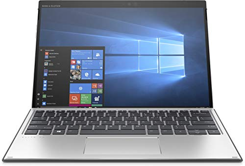 "HP Elite x2 G4 Hybrid (2-in-1) Silver 31.2 cm (12.3') 1920 x 1280 pixels Touchscreen 8th gen Intel Coreâ""¢ i5 8 GB LPDDR3-SDRAM 256 GB SSD Wi-Fi 6 (802.11ax) Windows 10 Pro"