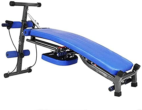 Attrezzatura per il fitness professionale Allenatore addominale Sit-up addominali Dispositivo per la casa Plus Perensee Peso Conconcional Weight