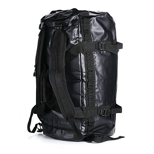 DEVANCE – The Original Tough Duffel Bag - 70L Reinforced Waterproof Multi-Functional Design
