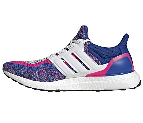 adidas Ultraboost Multicolor Mens Casual Running Shoe