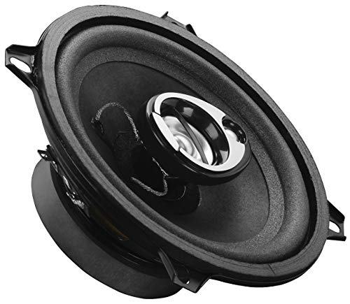 Full Range 112.5 Watts Each Sold in Pairs Planet Audio TRQ522 5.25 Inch Car Speakers 225 Watts of Power Per Pair 2 Way