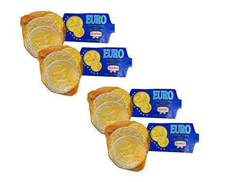 Retina Monete Euro