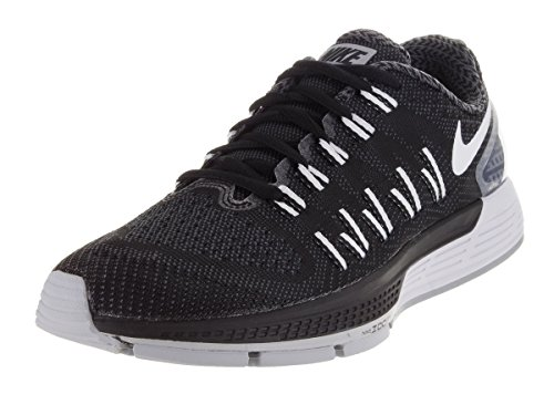 Nike Damen Wmns Nike Air Zoom Odyssey Laufschuhe 749339-001, Schwarz (Schwarz/Weiß-Wolf Grau-Drk Grau), 38 EU