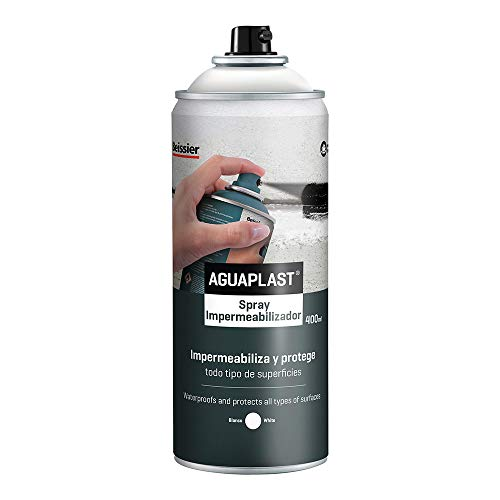 SPRAY IMPERMEABILIZACION BLANCO 400ML BEISSIER