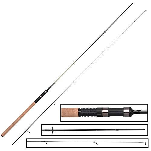 Trout Master Trout Tactical Spoon - Caña de Pescar para truchas (1,8...