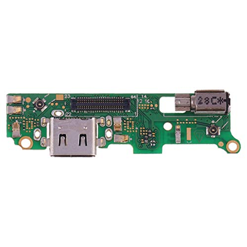 PANGTOU Piezas de Repuesto del teléfono Celular Placa de Puerto de Carga para Sony Xperia XA2