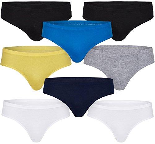 8er Pack Jungen Slips Kinder Unterhosen Unterwäsche Größe 98-128 98-104 / m