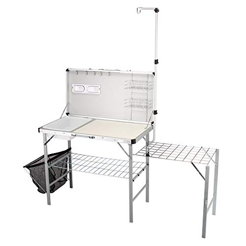 Coleman Deluxe Camp Grill