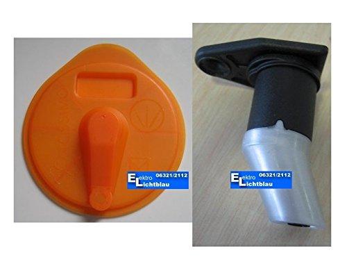 Tassimo Bosch Reinigungs T-Disc Orange für die T55x Modelle (Reinigungsdisc)