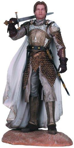 GAME OF THRONES FIGURE JAIME LANNISTER (Games of Thrones)