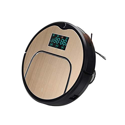 New Intelligent Sweeping Robot, Ultra-Thin Automatic, Household Vacuum Cleaner, Mopping Floor, Sweep...
