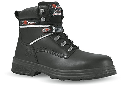 Calzature di sicurezza per ambienti freddi - Safety Shoes Today