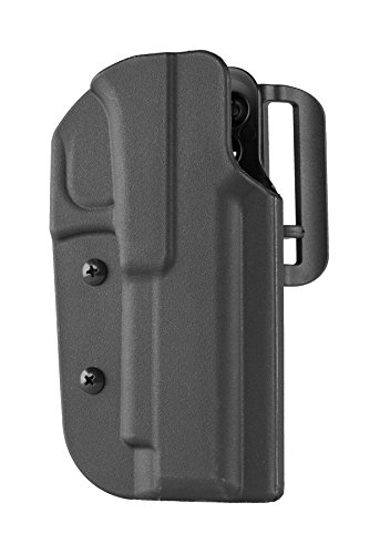Blade-Tech Industries Signature Series OWB Holster for Glock 34/35, Black