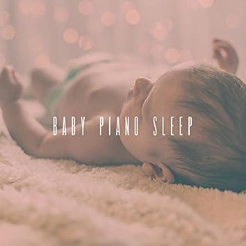 Baby Piano Sleep