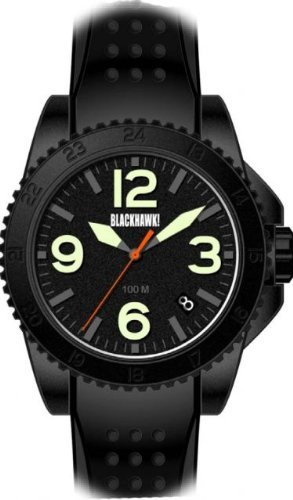 BLACKHAWK Advanced Field Operator Watch with...