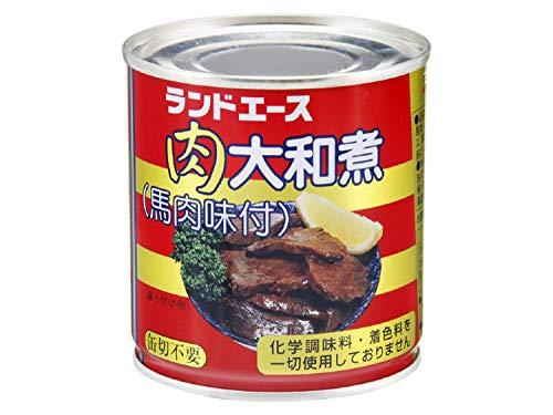 """キョクヨー 肉大和煮 EO5"""""""