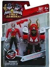 Power Rangers Saban's Super Samurai Bull Megazord Armor With Mega Ranger 4