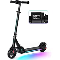 Prime Day Deal : Macwheel Electric Scooter