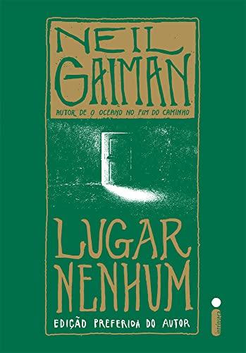 Lugar Nenhum: (Edição preferida do autor) - Edição Exclusiva Amazon