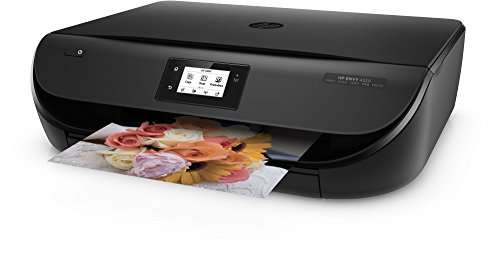 HP ENVY 4520 All in One Fotodrucker (Instant Ink, Drucker, Scanner, Kopierer, WLAN, Duplex, AirPrint)