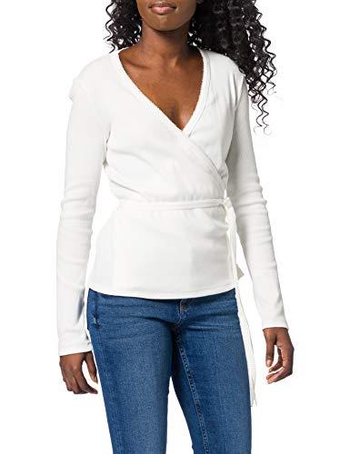 Petit Bateau Cardigan sweatshirt voor dames - multi - Medium
