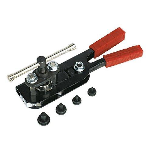 Sealey AK5063 - Kit de herramientas quema tubería