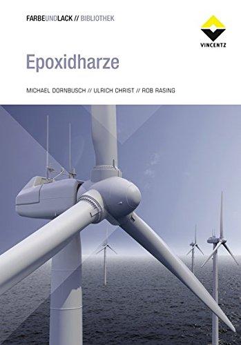 Epoxidharze (FARBE UND LACK // BIBLIOTHEK)