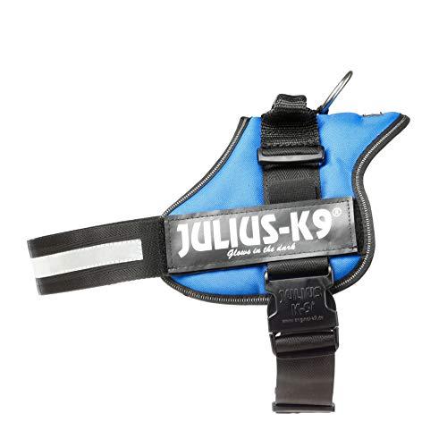 Julius-K9 Powerharness, blue, Size 1