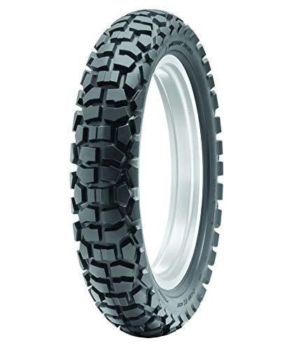 Dunlop Tires D605 Rear Dual Sport Tire 4.10x18 (59P) Tube Type
