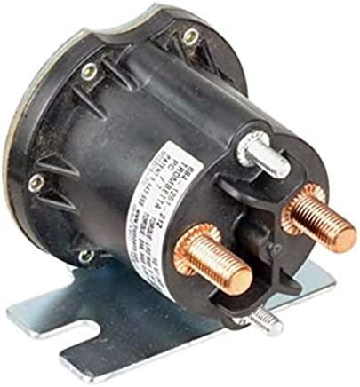 Amazon.com: New OEM Trombetta Solenoid Relay Switch, 684 ... on gmc 4x4 actuator wiring diagram, meyer e-60 snow plow wiring diagram, meyer snow plow pump wiring diagram, western cable control snow plow wiring diagram, snow plow light wiring diagram,